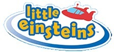 Little Einsteins Episode Guide Logo