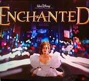 Enchanted Pictures To Cartoon