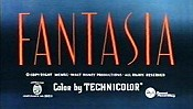 Fantasia The Cartoon Pictures