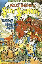 Father Noah's Ark Cartoon Picture