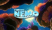Finding Nemo Cartoon Character Picture