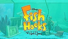 Fish Hooks Episode Guide Logo