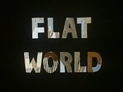 Flatworld Cartoon Picture