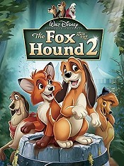 The Fox And The Hound 2 Cartoon Picture