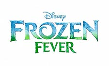 Frozen Fever Picture Of Cartoon