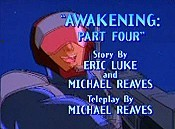 Awakening: Part Four Cartoon Character Picture