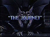 The Journey Picture Into Cartoon
