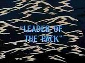 Leader Of The Pack Pictures Of Cartoons