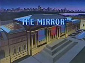 The Mirror Free Cartoon Pictures