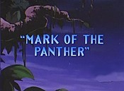 Mark Of The Panther Pictures In Cartoon