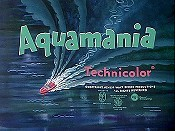 Aquamania Cartoon Character Picture