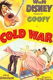 Cold War Cartoon Picture