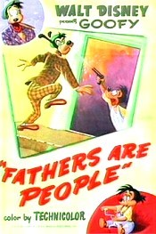 Fathers Are People Picture Of The Cartoon