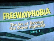 Freeway Phobia No. 1 Pictures Of Cartoons
