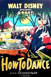 How To Dance Unknown Tag: 'pic_title'