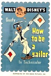 How To Be A Sailor Picture Of Cartoon
