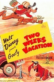 Two Weeks Vacation Free Cartoon Pictures