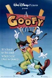 A Goofy Movie Picture Into Cartoon