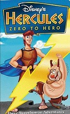 Hercules: Zero to Hero Free Cartoon Picture