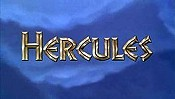 Hercules Picture Into Cartoon