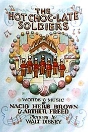 The Hot Choc-Late Soldiers Cartoon Pictures