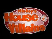 Mickey's House Of Villains Picture Into Cartoon