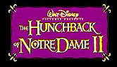 The Hunchback Of Notre Dame II Cartoon Character Picture
