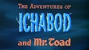 The Adventures Of Ichabod And Mister Toad Picture Into Cartoon