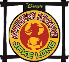 American Dragon: Jake Long Episode Guide Logo
