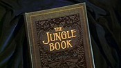 The Jungle Book Picture Into Cartoon