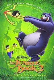 The Jungle Book 2 Pictures To Cartoon