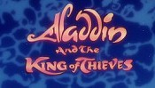 Aladdin And The King Of Thieves Cartoon Character Picture