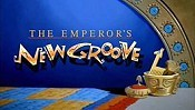The Emperor's New Groove Picture Into Cartoon