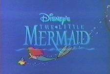 Disney's The Little Mermaid Episode Guide Logo
