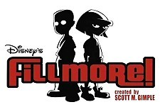 Disney's Fillmore!