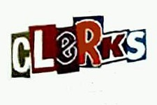 Clerks: The Animated Series Episode Guide Logo