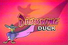 Darkwing Duck Episode Guide Logo