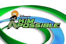 Disney's Kim Possible Episode Guide Logo
