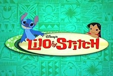 Disney's Lilo & Stitch Episode Guide Logo