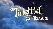 Tinker Bell And The Lost Treasure Cartoon Picture