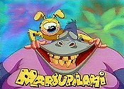 Marsupilami Episode 2 Cartoon Picture