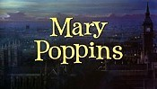 Mary Poppins Picture Of The Cartoon