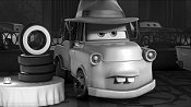 Mater, Private Eye