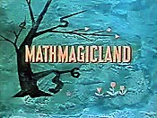 An Adventure In Color / Mathmagic Land Picture Into Cartoon