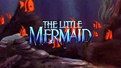 The Little Mermaid Cartoon Picture