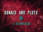 Donald And Pluto Pictures Of Cartoons