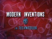 Modern Inventions Cartoon Picture