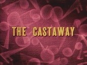 The Castaway Cartoon Picture