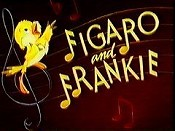 Figaro And Frankie Picture Into Cartoon