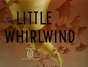 The Little Whirlwind Cartoon Picture